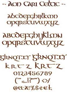 Tattoo fonts alphabet cross stitch 61 Ideas for 2019 Caligraphy Alphabet, Tattoo Fonts Alphabet, Tattoo Lettering Fonts, Hand Lettering Alphabet, Calligraphy Fonts, Font Tattoo, Typography, Alphabet Letters, Gaelic Font