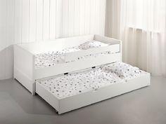 1000 images about kinderbetten on pinterest cool bunk beds captains bed and ikea hackers. Black Bedroom Furniture Sets. Home Design Ideas