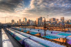 A collection of memories, ideas and reflections about travel, photography, and a world of irresistible beauty. Multiple Exposure, Dynamic Range, Train Station, Hdr, New York Skyline, Shots, Lighting, World, Photography