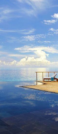 Viceroy, Maldives.