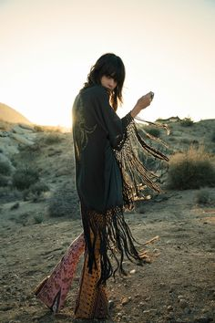 Desert Wanderer Bells - High Noon | Spell & the Gypsy Collective