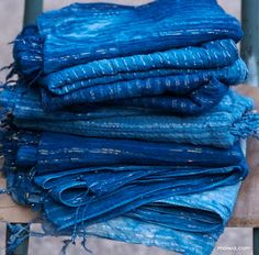 "MAIWA: Natural Dyes - Indigo Maiwa on Granville Island Vancouver B.C my favourite ""go to "" shop for lovely small run one of a kind,naturally dyed linen and cotton clothing. They also have a wonderful supply store with the most helpful, knowledgeable staff. An absolute must visit if you come to Vancouver :)"