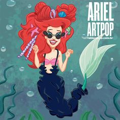 Ariel - Lady Gaga