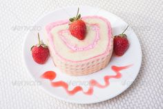 Realistic Graphic DOWNLOAD (.ai, .psd) :: http://sourcecodes.pro/pinterest-itmid-1006541497i.html ... Strawberry Roll Cake in plate ...  bakery, cake, dessert, food, plate, strawberry, sweet, white  ... Realistic Photo Graphic Print Obejct Business Web Elements Illustration Design Templates ... DOWNLOAD :: http://sourcecodes.pro/pinterest-itmid-1006541497i.html
