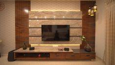 Tv Cupboard Design, Home Room Design, Living Room Design Modern, Living Room Partition Design, Tv Unit Interior Design, Modern Tv Unit Designs, Tv Room Design, Lcd Wall Design, Room Door Design