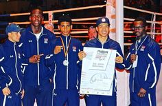 The year's most important boxing tournament takes place in Hamburg's Sporthalle venue from 25 August to 3 September 2017, and the world's top elite male boxers must reach the World Championships via the five Continental qualifiersheld in May and June 19thAIBA World Boxing Championships, when the German city of Hamburg will host the top 280 elite male boxers, the dates and venues for five Continental Championships that will serve as the only direct qualification route to Hamburg have been…