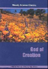 God of Creation (Moody Sci Classics) DVD