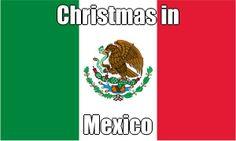 Christmas Traditions in Mexico #Navidad #Christmas #Mexico