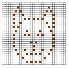 Popcorn Örgü Battaniye Şemaları 42 - Mimuu.com