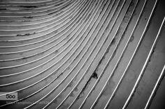 curvas Edifício Niemeyer!  Obra em Belo Horizonte Minas gerais. As curvas típicas dos projetos do arquiteto.