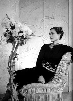 Lo stile di Wallis Simpson