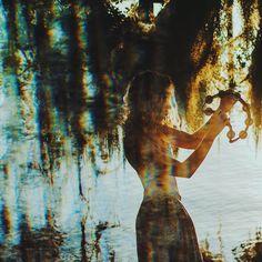 Pinterest/Instagram: @amandaauler // sacred feminine / sagrado feminino / female portrait / portraits / photography / fotografia / retratos femininos / retrato / mulher / woman / pagan / witchcraft / pagão / Wicca / bruxaria