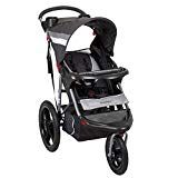 Baby Trend Range Jogger Stroller The Baby Trend Range Jogger Stroller is for a child from lbs. This baby jogger stroller accepts all Baby Trend infant car seat models. Effortless trigger fold easily reduces stroller to a compact unit. Baby Jogger Stroller, Best Baby Strollers, Double Strollers, Toddler Stroller, Pram Stroller, Best Joggers, Travel System, Traveling With Baby, Baby Car Seats