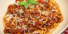 Γεύση | Οι 10 καλύτερες μακαρονάδες στην Αθήνα Tapas, Food N, Pulled Pork, Pasta Dishes, Pasta Recipes, Spaghetti, Healthy Recipes, Yummy Recipes, Yummy Food