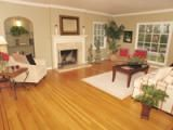 Should We Stage Our Living Room or Leave the House Empty?: After Staging Living Room