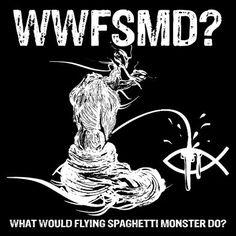 religion of the flying spaghetti monster wiki