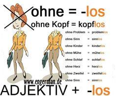 OHNE-Los