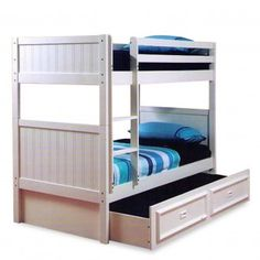 Homestead Bunk Bed