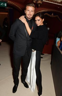 Victoria and David Beckham reveal the secrets that have kept their marriage strong all these years.