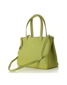 FURLA BAG URBAN TOTE - Green - Summer Collection 2013 - Made in Italy