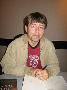 Audio Interview with Michael Crummey Author