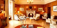 £159 -- Devon manor escape with meals & bubbly, save 41% -- Kingsbridge, UK