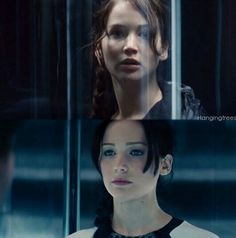 Hunger Games--> Catching Fire