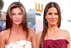 Sandra Bullock from Stars Who Never Age | E! Online