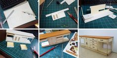 myongs miniature tutorial