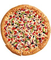 Veggie Lover S Pizza Hut Coupon Codes Order Online Green Bell Peppers