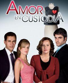 Amor en Custodia (2009) http://en.wikipedia.org/wiki/Amor_en_Custodia_(Colombia)