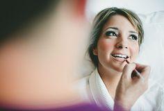 Procurando inspirações para o grande dia? Veja Cecilia Jovita, a noiva do mês no Total Makeup!