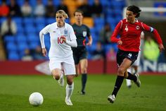 Norway Women | ... Stensland England Women v Norway Women - International Friendly