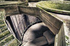 Urbex: koeltoren IM Powerplant | Urban exploring locaties en foto's - Urbex Crew