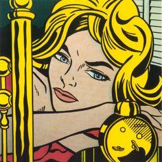 historia em quadrinhos pop art - Pesquisa Google