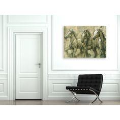 <li>Title: Desert Kings</li><li>Product type: Gallery-wrapped Canvas</li><li>Style: Traditional</li>