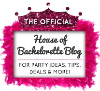 Bachelorette Party Supplies, Apparel, Games, etc.