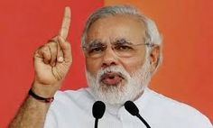 Election in India : Mamata's party says it's Narendra Modi who must ap...