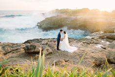 W&J: Prewedding Photography at Lembongan Island 9