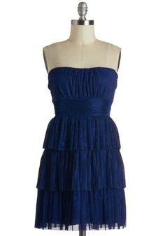 Name It and Win It Good Tidings & Titles Day 4 Dress, #ModCloth
