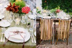 San Ysidro Ranch Wedding Jose Villa Elizabeth Anne Designs The Wedding