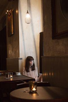 Natalia Lafourcade shot by Pablo Curto
