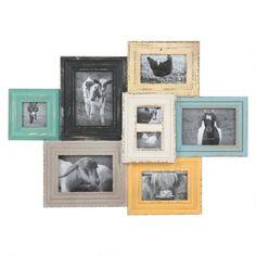 Austin Collage Frame Large