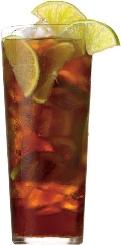 Mexicola - Mexicola Ingredients: Tequila, fresh lime juice (squeezed from 1 average-sized lime), cola drink, ice cubes.