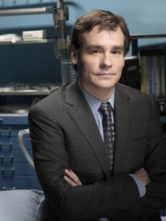 "Robert Sean Leonard, ""House"""