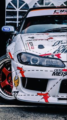 Nissan Silvia, Jdm Wallpaper, Neon Wallpaper, Honda S2000, Honda Civic, Nissan Infiniti, Car Hd, Mitsubishi Lancer Evolution, Nissan 350z