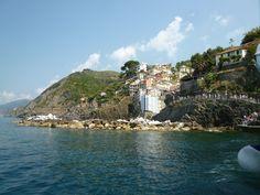 Nave, Monterosso al Mare→Portovenere, Liguria Italia (Luglio) Riomaggiore, River, Outdoor, Outdoors, Outdoor Games, The Great Outdoors, Rivers