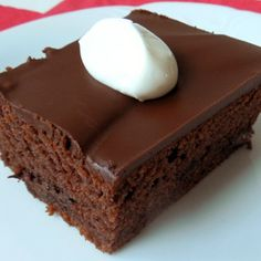 Good Food, Yummy Food, Czech Recipes, Something Sweet, Creative Food, Bellisima, Chocolate Cake, Food And Drink, Cooking Recipes