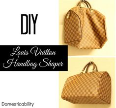 DIY Louis Vuitton Sp