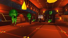 3D Modular Sci-Fi Environment Pack on Unity Asset Store 4